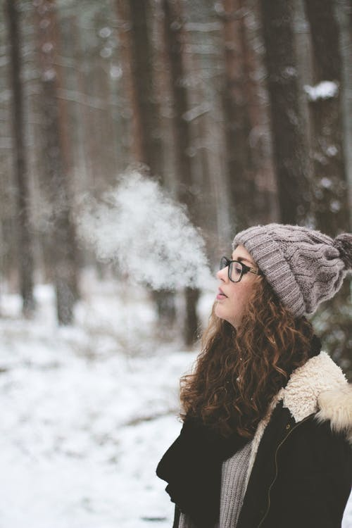 Urlaub im Winter